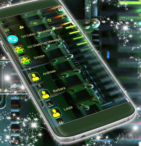 Theme for Messenger 1.277.13.14 screenshots 5