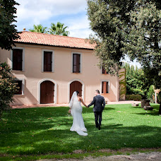 Wedding photographer carmine reina (carminereina). Photo of 26.08.2016