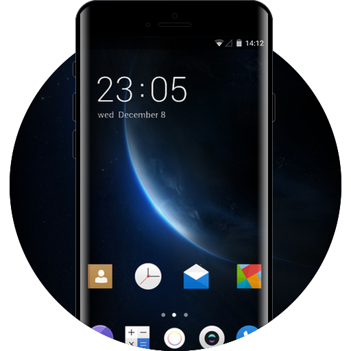 App Insights: Theme Launcher for LeEco Le Max 2/ letv 1s HD