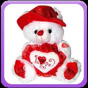 Teddy Bear Gallery