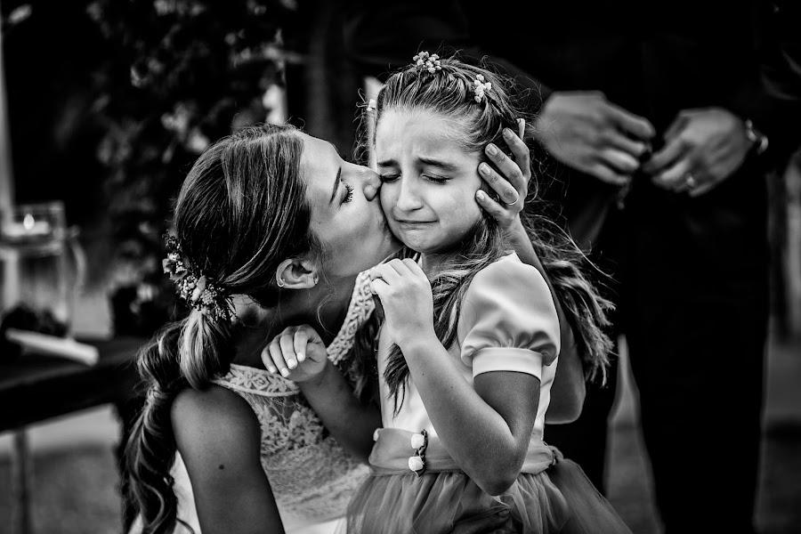 Wedding photographer Andreu Doz (andreudozphotog). Photo of 30.01.2020