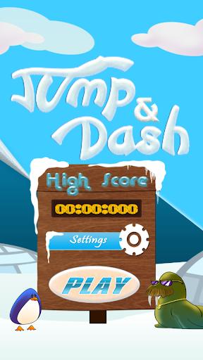 Jump N Dash