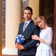 Wedding photographer Yuliya Afanaseva (JuZaitseva). Photo of 22.08.2016
