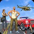 Crime City Car Theft : Vegas Gangster Games