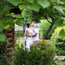 Wedding photographer Olga Kramarenko (Olybry). Photo of 16.07.2017