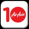 AirAsia Annual Report 2011 icon