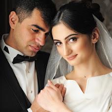 Wedding photographer Eduard Chechenov (ECech). Photo of 14.02.2018