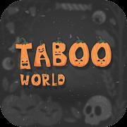 Taboo World - English
