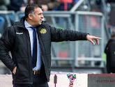 Yannis Anastasiou mis à la porte à Roda JC