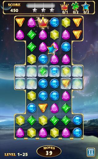 Jewels Star 3 1.10.39 de.gamequotes.net 2