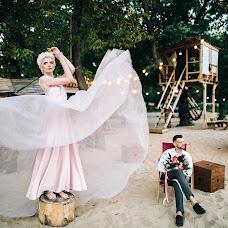 Wedding photographer Vadim Muzyka (vadimmuzyka). Photo of 21.09.2017