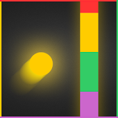 Color Dots : Color Switch Game