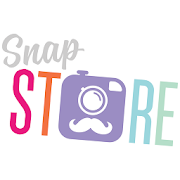SnapStore - Photo Printing App
