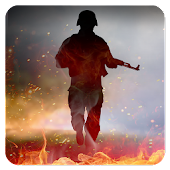 Yalghaar Commando Action: FPS Shooter Game