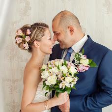 Wedding photographer Elena Karpova (DeyaToris). Photo of 21.09.2015
