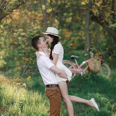Wedding photographer Ekaterina Borodina (Borodina). Photo of 09.08.2017
