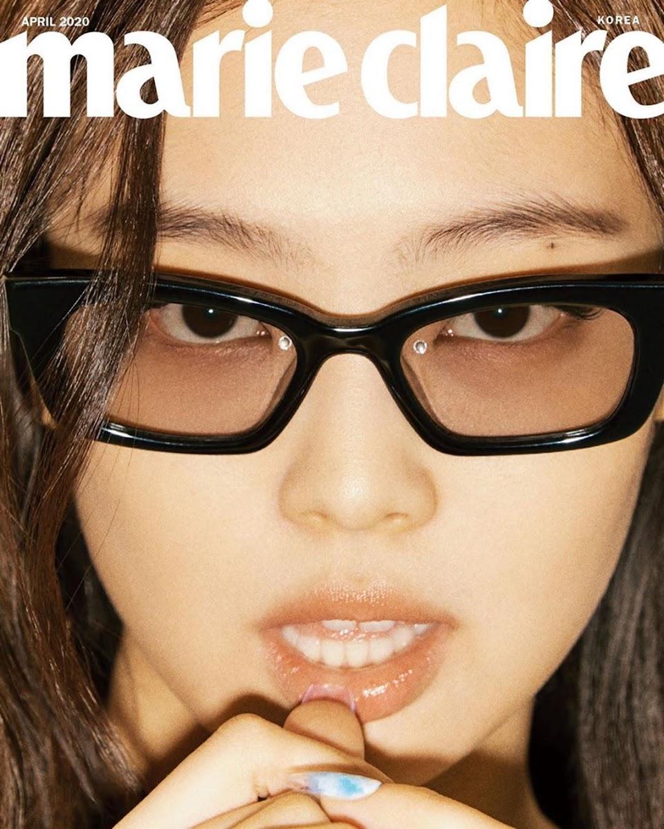 Jennie-Manicure