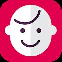 HCF Be Happier icon