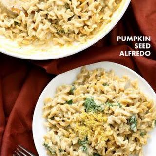 Fusilli Alfredo Recipes