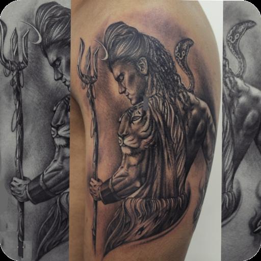 Shiva Tattoo