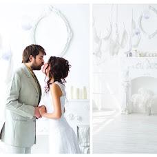 Wedding photographer Marta Khoronzhuk (MKhoronzhuk). Photo of 15.06.2016
