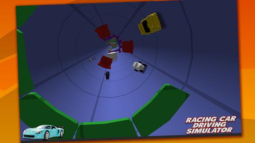 Multiplayer Racing Simulator 1.3 13