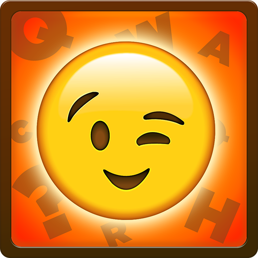 Words With Emoji (game)