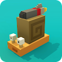 Cuby Creatures - Running Games icon