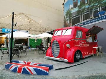 UK TeaXcoffee 茶 咖啡