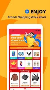 AliExpress- Smarter Shopping, Better Living 2