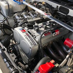 スプリンタートレノ AE86 AE86 GT-APEX 58年式のカスタム事例画像 lemoned_ae86さんの2018年05月19日17:08の投稿