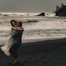 Wedding photographer Mateusz Dobrowolski (dobrowolski). Photo of 21.06.2018