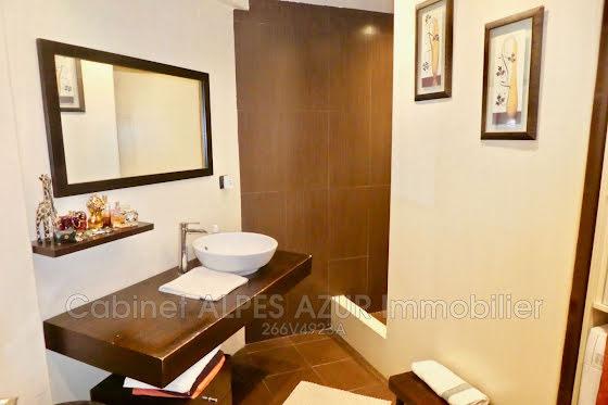 Vente appartement 4 pièces 76,71 m2