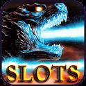 Godzilla slot machines icon