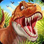 DINO WORLD - Jurassic builder 9.99