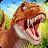 DINO WORLD - Jurassic builder Icône