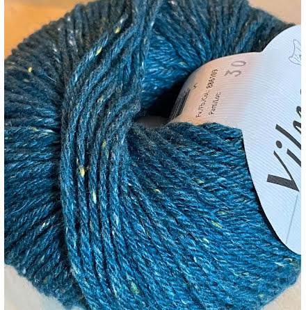 Wilma -blågrön 109