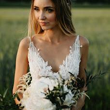 Wedding photographer Michal Jasiocha (pokadrowani). Photo of 27.06.2018