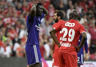 Officiel: un attaquant anderlechtois file en Bundesliga 2