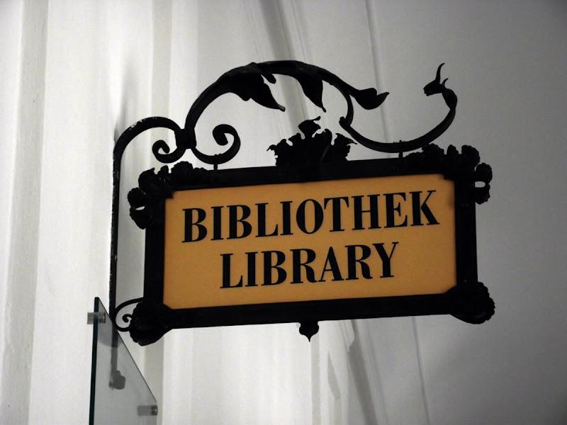 Biblioteca ungherese di ellevi