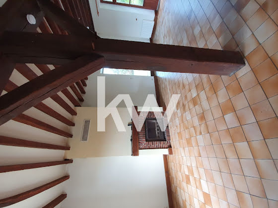 Vente maison 6 pièces 124,11 m2