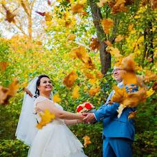 Wedding photographer Mariya Fedina (fedinamaria). Photo of 04.04.2016