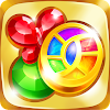 Genies & Gems - Jewel & Gem Matching Adventure APK Icon