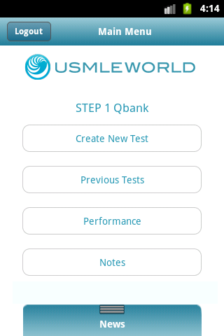 UWorld USMLE - screenshot