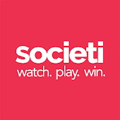 Societi - TV Shows Trivia Game