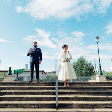 Wedding photographer Eddy Anaël (eddyanael). Photo of 06.02.2018