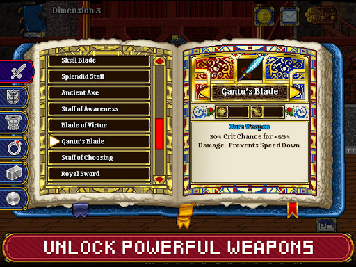 Soda Dungeon 2 1.0.6 screenshots 19