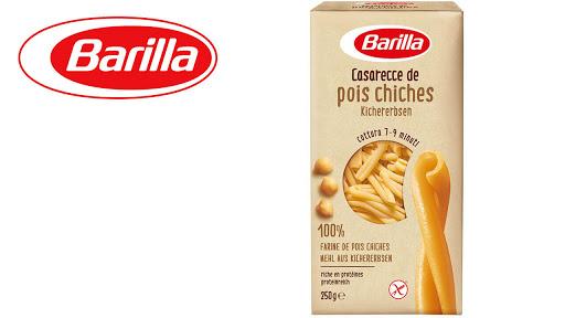 Bild für Cashback-Angebot: Barilla Casarecce aus Kichererbsen - Barilla