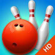 Bowling Game 3D HD FREE
