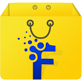FlipBox-Shopping Flight Cab Bus Irctc Booking App